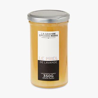 Miel de lavande La Grande Épicerie de Paris