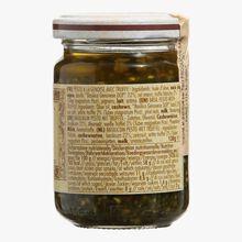 Pesto à la génoise et à la truffe blanche 2% La Favorita