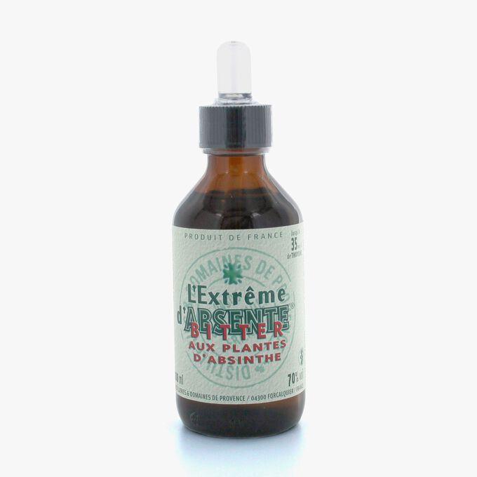 Extrême d'Absente Distilleries & Domaines de Provence