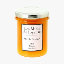 Miel de Garrigue Les Miels de Joyeuse