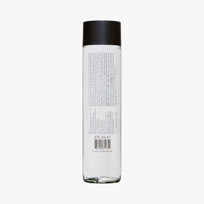 Voss, eau minérale naturelle gazeuse Voss