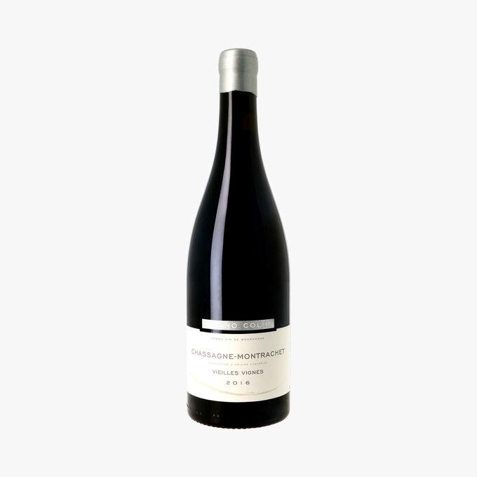 Domaine Bruno Colin, AOC Chassagne-Montrachet, Vieilles Vignes 2016 Domaine Bruno Colin