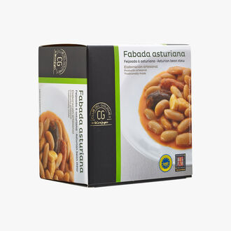 Fabada Asturiana Club del Gourmet