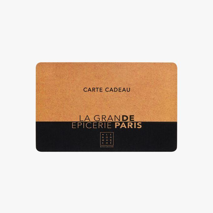 Carte Cadeau 1000€ null