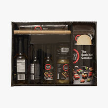 Kit de confection de sushi Sushi Chef
