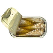 Small horse mackerel in escabeche José Gourmet