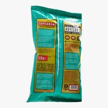 Chips de Madrid - Chillies Superbon Chips de Madrid