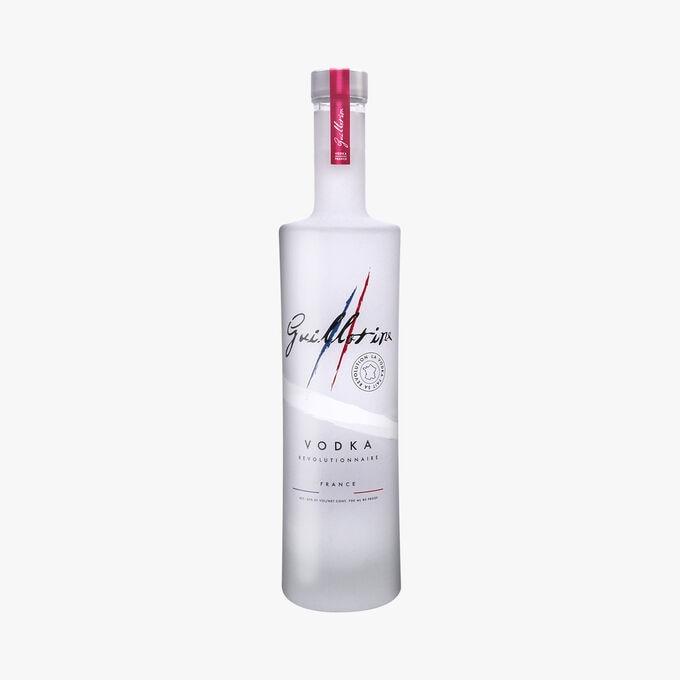 Guillotine Vodka Originale Guillotine Vodka