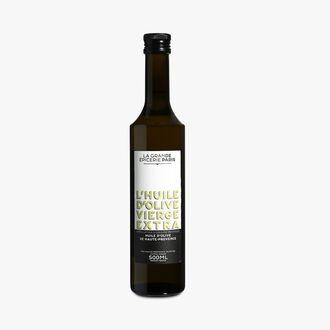 Appellation d'origine protégée huile d'olive de Haute-Provence La Grande Épicerie de Paris