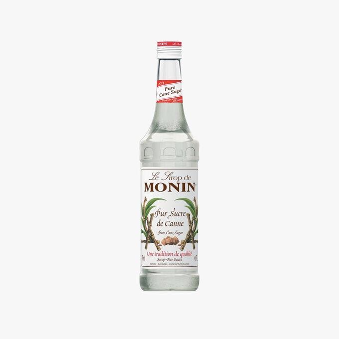Cane sugar cordial Monin