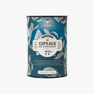 Copeaux de chocolat Dolfin