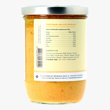 Curry de volaille coco Bocaux de Chef