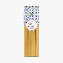 Pâtes Spaghetti Al dente la salsa