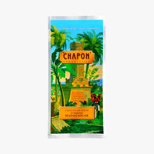 Chocolat noir d'origine Madagascar Chapon
