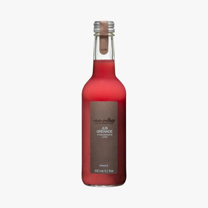 Pomegranate juice Alain Milliat