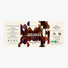 Grande Reserve Coffee beans from India Araku