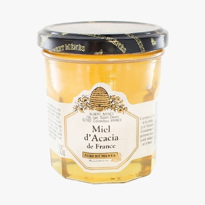 French acacia honey Albert Ménès