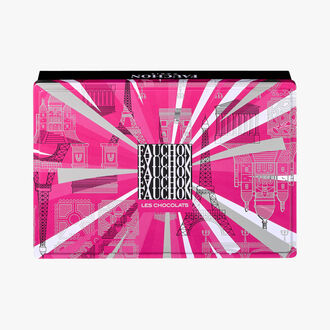 Box of 15 assorted chocolates Fauchon