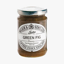 Green fig extra jam Wilkin & Sons