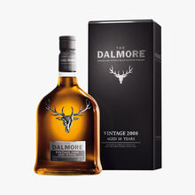 Whisky The Dalmore Vintage 2008 Madeira Finish The Dalmore