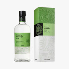 Nikka Coffey Gin Distillerie Nikka Whisky