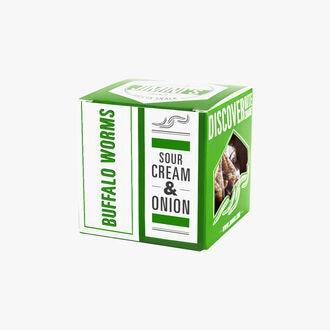 Le Buffalo - cream & onion Jimini's