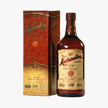 Matusalem Gran Reserva 15-Year-Old rum Matusalem