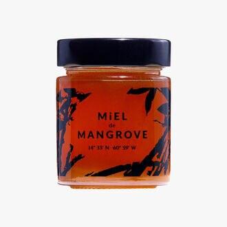 Miel de Mangrove Miel Sauvage
