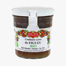 Organic extra fig jam Eric Bur