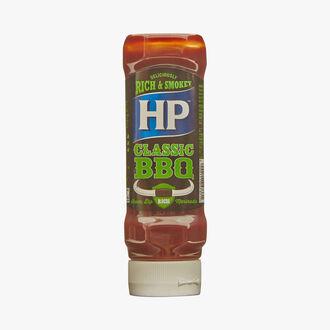 Sauce barbecue HP