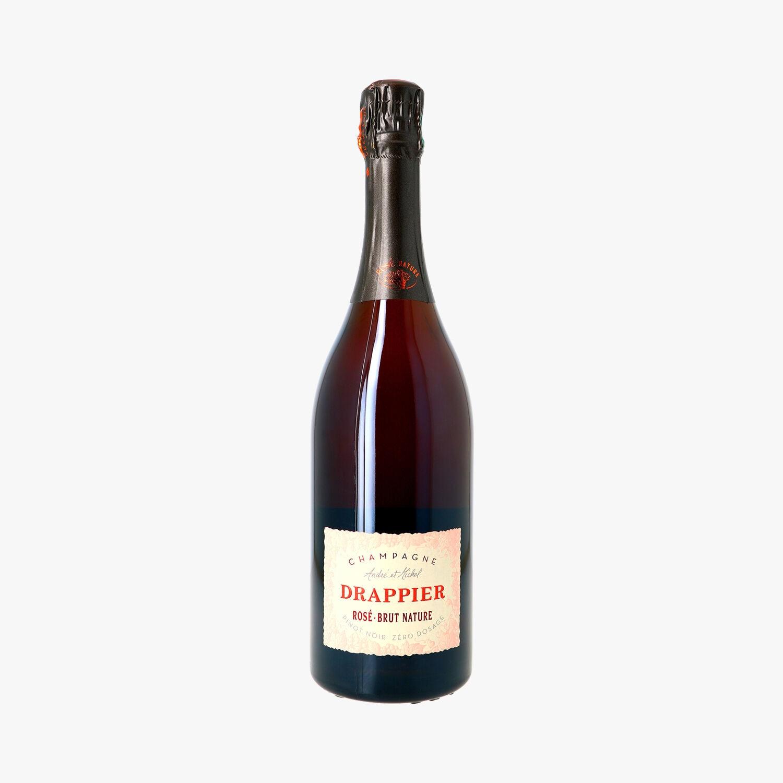 L66 personnalisé Prosecco rose nouveau bébé Brut etiquette du flacon-cadeau idéal!