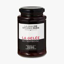 Gelée de framboise La Grande Épicerie de Paris