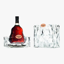 Hennessy XO and Ice Cognac Hennessy