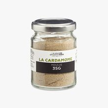 Ground cardamom La Grande Épicerie de Paris