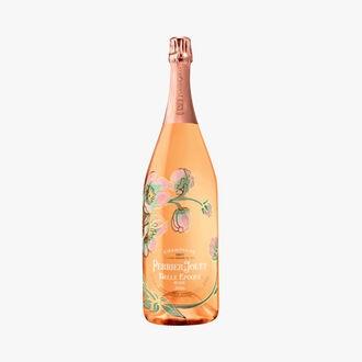 Champagne Perrier Jouët Belle Epoque Rosé, avec coffret, 2006 Perrier Jouët