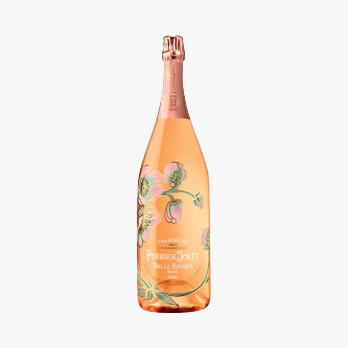Champagne Perrier Jouët Belle Epoque Rosé, avec coffret, 2006 Perrier-Jouët