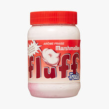 Strawberry-flavoured marshmallow spread Fluff
