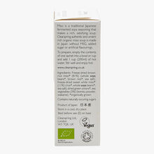 Organic Instant Miso Soup Clearspring