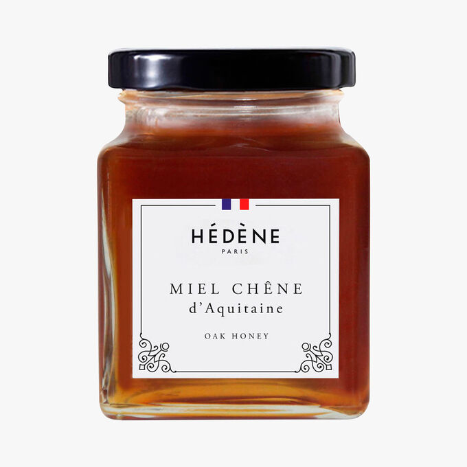 Aquitaine oak honey Hédène