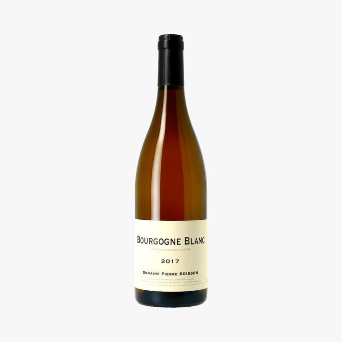 Domaine Pierre Boisson AOC Bourgogne 2017 Blanc Domaine Pierre Boisson