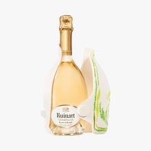 Champagne Ruinart x Alexandre Benjamin Navet, Blanc de blancs Ruinart