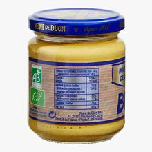 Organic Dijon mustard Reine de Dijon