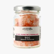 Le sel rose d'Himalaya La Grande Épicerie de Paris