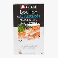Bouillon de crustacés Ariaké