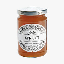 Confiture extra d'abricots Wilkin & Sons