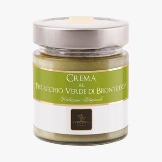 Pistachio cream Vincente