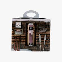 Gift box My mulled wine stall   Quai Sud