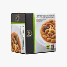 Fabada Asturiana El Corte Inglés - Club del Gourmet