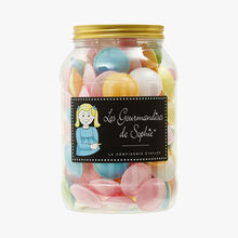 Flying saucers - jar Les Gourmandises de Sophie