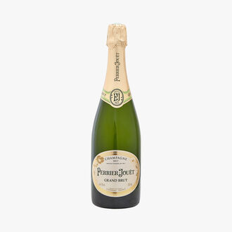 Champagne Perrier-Jouët, AOC Champagne, Grand Brut Perrier-Jouët